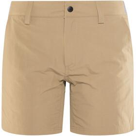 Haglöfs Amfibious - Pantalones cortos Mujer - beige